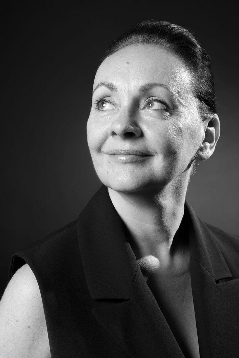 Portrait de l'entrepreneuse Sandrine Brasero, @promot-her