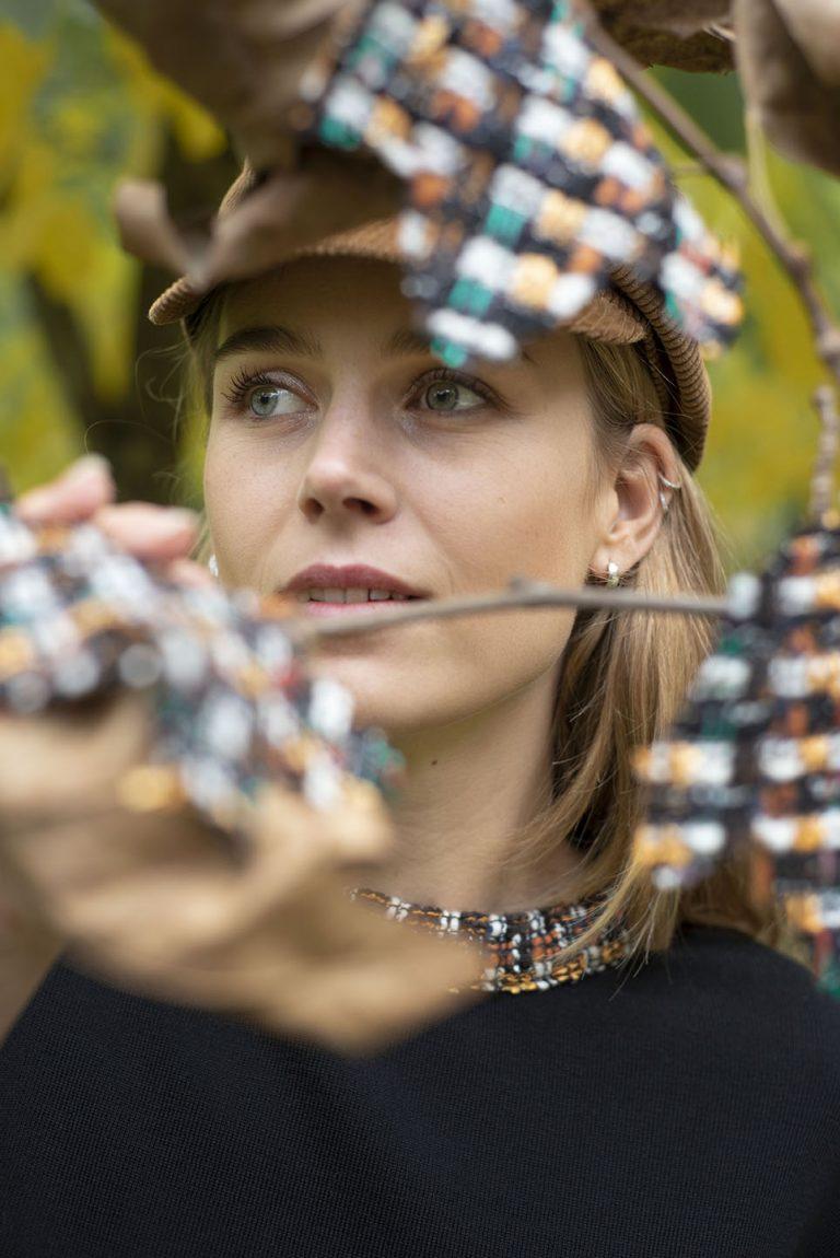 Alice Querette, Miss Il de France shooting mode pour ET PARIS, @alicequeretteoff