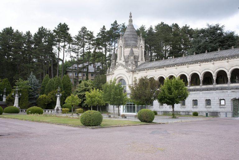 Reportage Sainte Thérèse de Lisieux