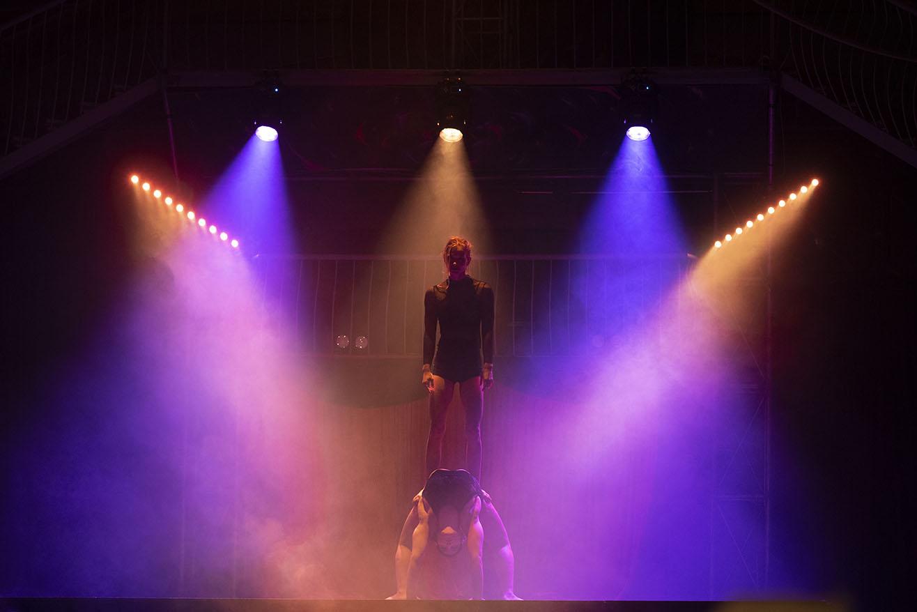 Karnidale Festival – The Western Australian Circus Festival