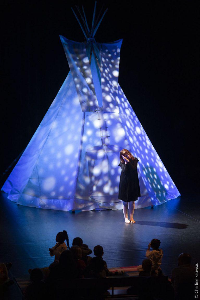 Isabelle Olivier - Du monde entier ©Charline Fauveau (2)